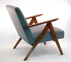 1960  fauteuil