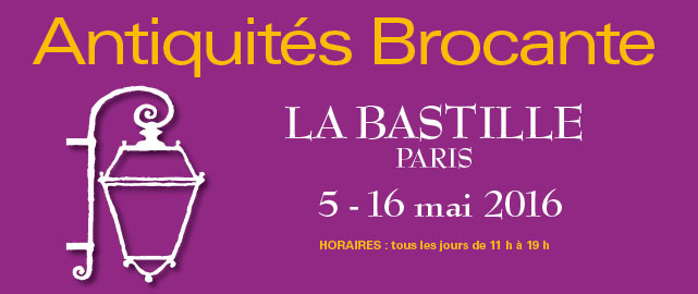 Calendrier des brocantes paris - Calendrier salon paris ...