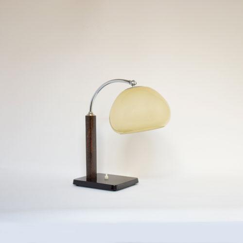 Pied De Lampe Orientable Chevet Bois 1lKFJc